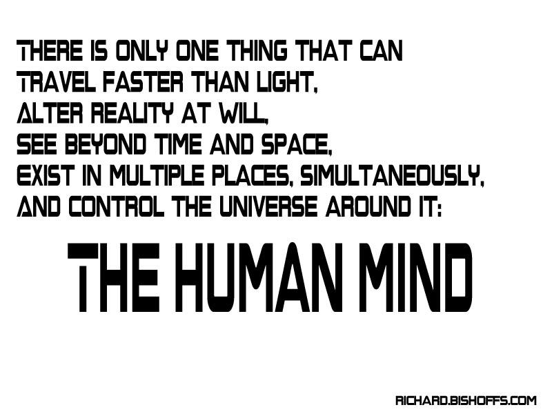 thehumanmind