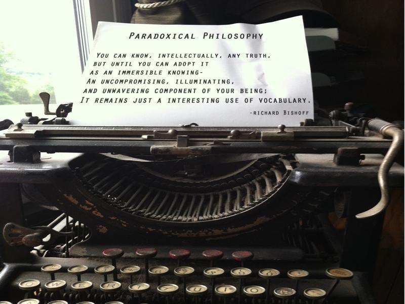 paradoxicalphilosophy